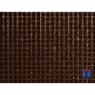 Щетинистое покрытие 137 Темный шоколад Monarh