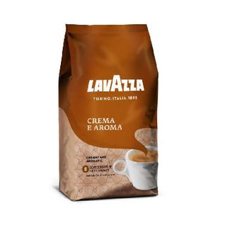Кофе Lavazza Crema e Aroma в зернах, 1кг, 2444