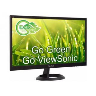 Монитор 21,5 Viewsonic VA2261-8 LED, 1920x1080, 5ms, D-Sub, DVI, Tilt, VESA