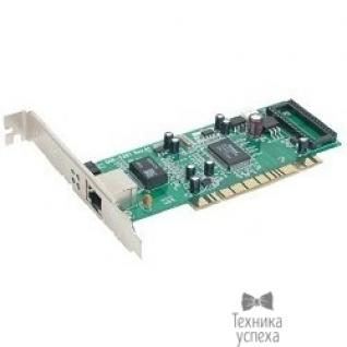 D-Link D-Link DGE-528T/C1A/C1B Сетевой PCI-адаптер