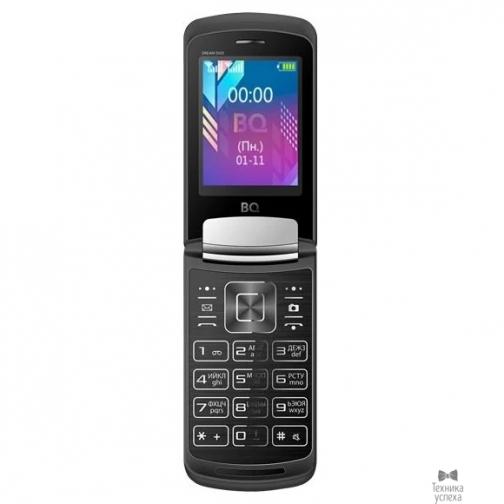 BQ BQ 2433 Dream DUO Black 36971541