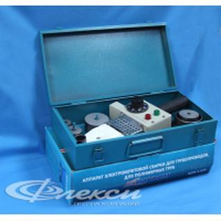 Комплект сварочного оборудования AQUAPROM М30/6 2000 Вт PP-R(в компл. насадки 20-63)Мет.короб
