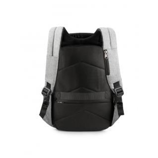 """Рюкзак Tigernu T-B3622, серый, USB, 15.6"""""""