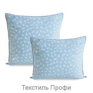 """Подушка, Легкие сны, """"Донна"""" 50х68 см."""