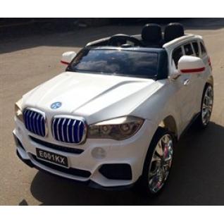 Детский джип BMW X5 E001KX