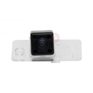 Штатная видеокамера парковки Redpower AUDI378 - Audi A8L, S8, Q7 (оригинальная лампа с цоколем) RedPower