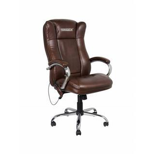 YAMAGUCHI Офисное массажное кресло YAMAGUCHI Prestige