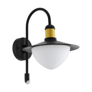 Уличный настенный светильник EGLO SIRMIONE 97286