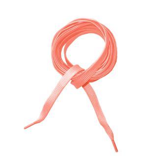 Шнурки люминесцентные СК (Спортивная Коллекция) (спортивная коллекция), розовый