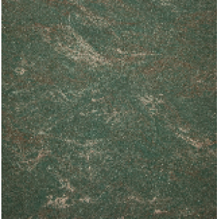 Гибкий камень Зелёный мрамор
