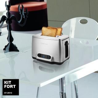KITFORT Тостер Kitfort KT-2013