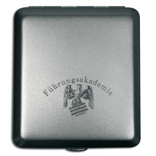 Made in Germany Портсигар с эмблемой Академией Бундесвера