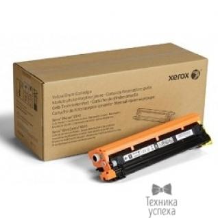 Xerox XEROX 108R01419 Фотобарабан для Phaser 6510/6515 жёлтый, 48000 стр.