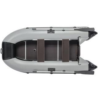 Моторная лодка UREX 3300 К Урал-Экспедиция