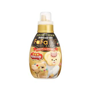Кондиционер для белья детский NS FaFa аромат восточных пряностей, 720 мл Товары из Японии