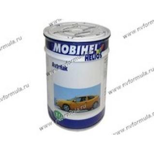 Краска 448 Рапсодия металлик MOBIHEL 1л