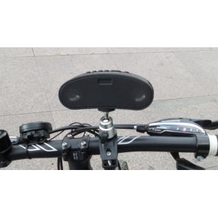 Cтерео система с креплением на руль для велосипеда