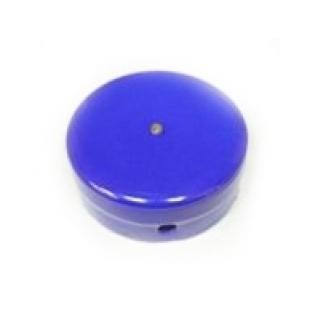 Распределительная Коробка керамическая D90 H35 Blue(синий)