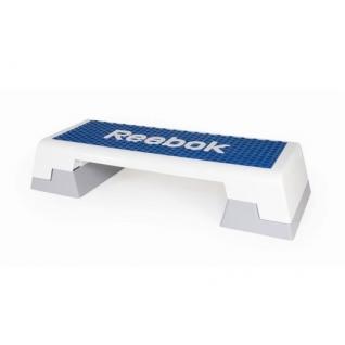 Reebok Степ платформа Reebok (цвет синий) RAEL-11150BL