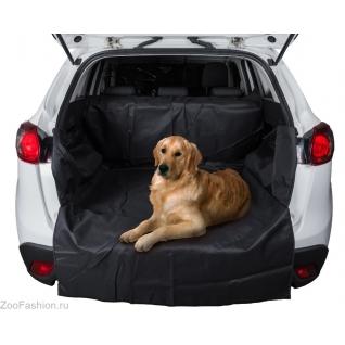 Автогамак для собак AvtoTink 73005 215х120х40 см ( )