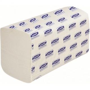Полотенца бумажные д/дисп. Luscan Professional Vслож1слбелцел250л15пач/уп