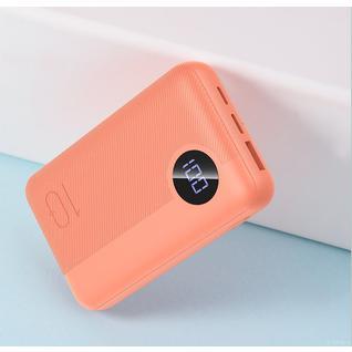 Портативный Аккумулятор с Беспроводной Зарядкой Rock P75 Mini Camera PD