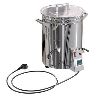 ДОБРЫЙ ЖАР Автоматическая пивоварня «Добрый жар» 50 л с ТЭН