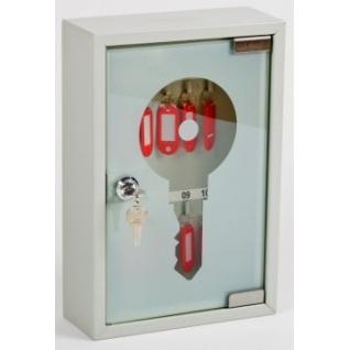 Шкаф для 10 ключей TS1061 Office-Force