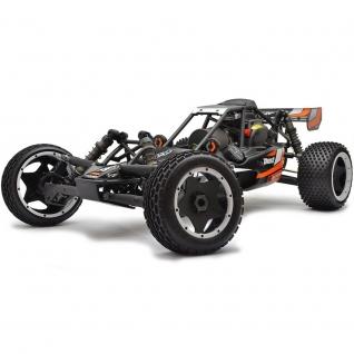 HPI Racing Baja 5B with D-Box 2 RTR (артикул HPI-113141)