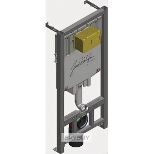 Система инсталляции для унитазов Jacob Delafon E29025-NF