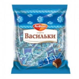 Конфеты Васильки 250г