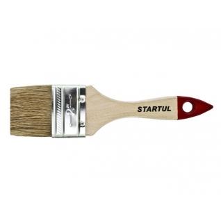 """Кисть плоская """"STANDART"""" 3""""-75мм (ST0101-75) (STARTUL) STARTUL"""