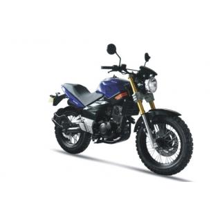 """Мотоцикл """"RX 200"""""""