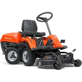 Садовый трактор Husqvarna R112C (арт. 9671784-01)