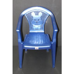 """Кресло """"Малыш"""" фиолет"""