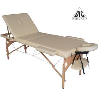 DFC Массажный стол DFC NIRVANA Relax Pro беж