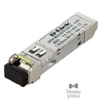 D-Link D-Link DEM-302S-BXD/A1A WDM SFP-трансивер