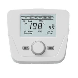 Климатический регулятор Baxi QAA 75 7102442