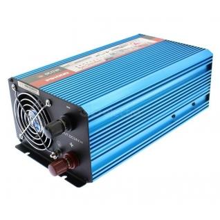 Преобразователь напряжения AcmePower AP-PS1000/24 (реальный синус, 1000 Вт) AcmePower