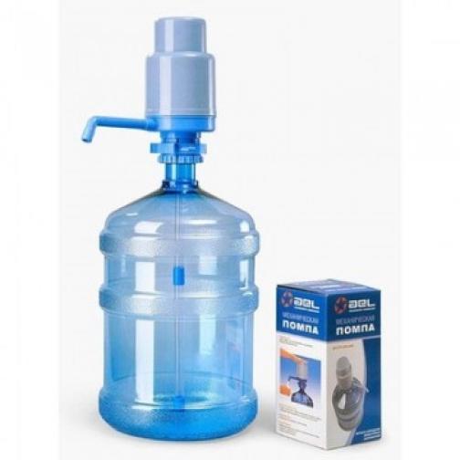 Помпа для воды механическая AEL 37870234