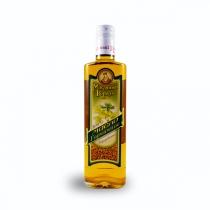 Масло горчичное «Масляный Король», 0.35 л, стекло