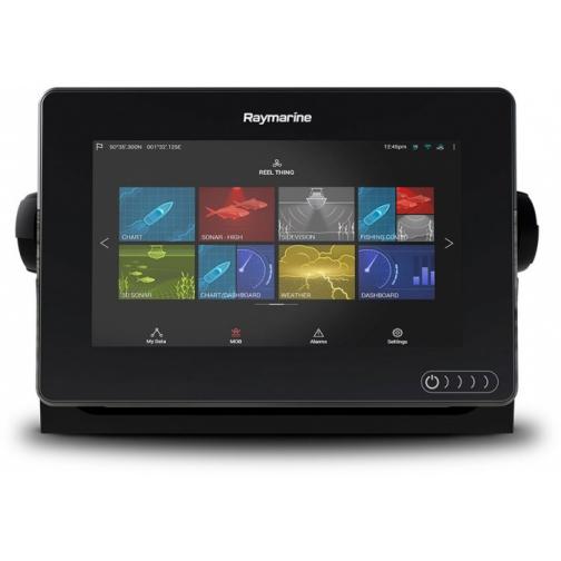 Эхолот-картплоттер Raymarine Axiom 7 без датчика (E70364) 36981626