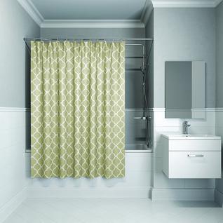 Штора для ванной комнаты IDDIS B09P218i11