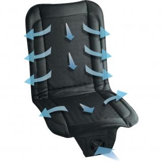 Накидка на сиденье Waeco MagicComfort MagicComfort MCS 20 охлаждающая (с ...