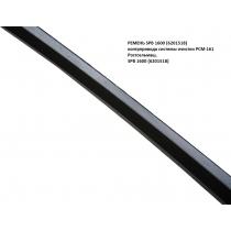 РЕМЕНЬ SPB 1600 (6201518) контрпривода системы очистки РСМ-161 Ростсельмаш