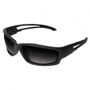Edge Tactical Safety Eyewear Очки Edge Tactical Blade Runner, цвет черно-дымчатый