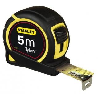 Рулетка Stanley Tylon 0-30-697, 5 м