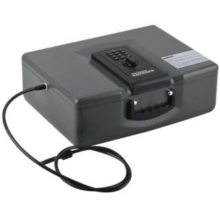 Портативный сейф для денег и оружия Ospon 928 Ospon