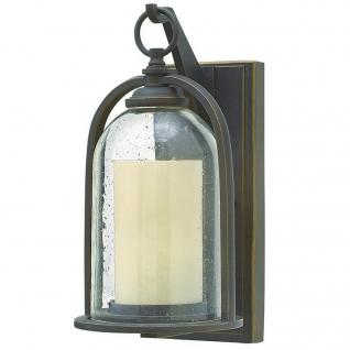 Настенный светильник Hinkley Quincy HK/QUINCY/S