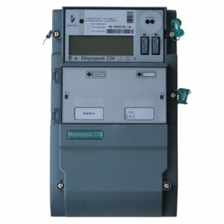 Электросчетчик Меркурий 234 АRTM2-00 PB.G 5(10)А/100В